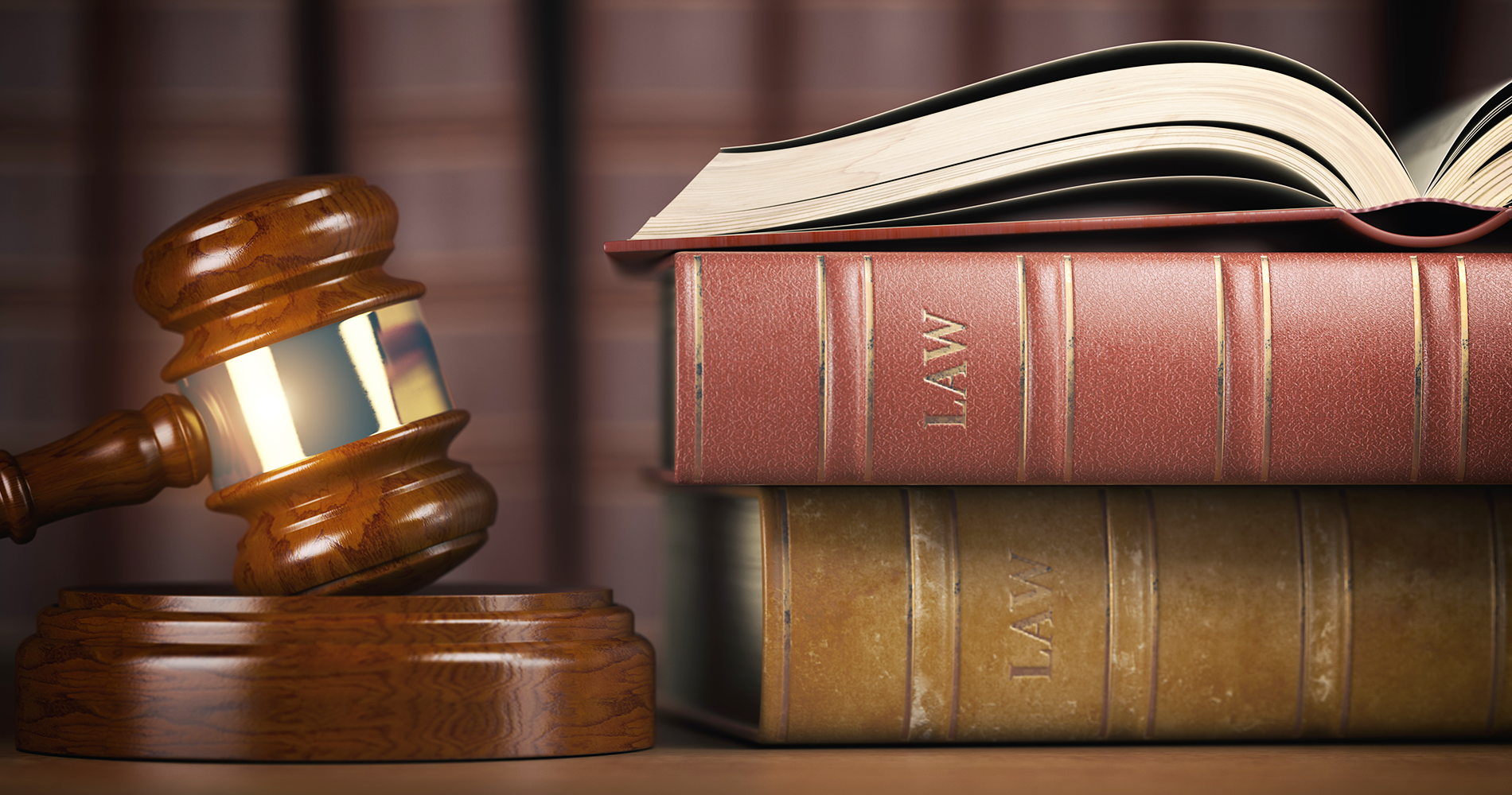 What does Trial Lawyer do?