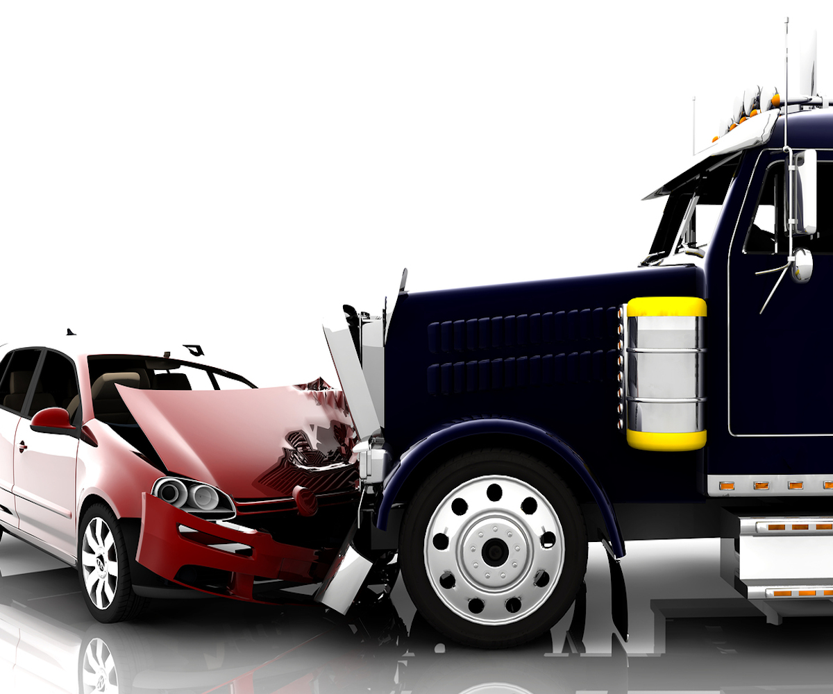Truck, Bus and Commercial Motor Vehicle Accidents