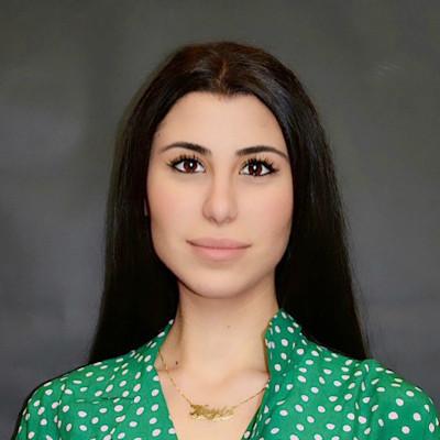 Kayla Amroyan