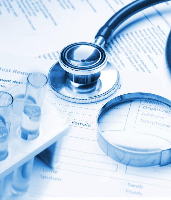 Settlement for a Medical Fraud