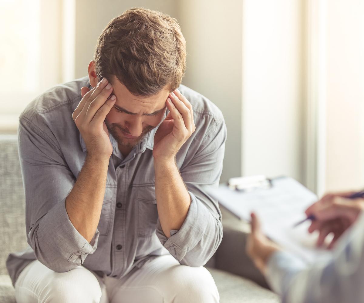 Psychological & Emotional Injuries